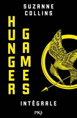 Hunger games : intégrale