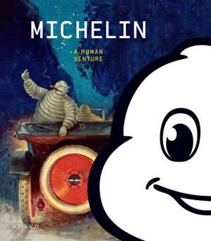 Michelin : a human venture