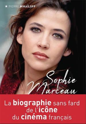 Sophie Marceau : on a tous en nous quelque chose de Vic...