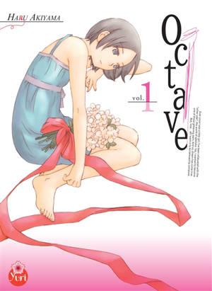 Octave. Volume 1