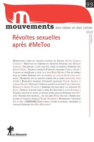 Mouvements. n° 99, Révoltes sexuelles après #MeToo