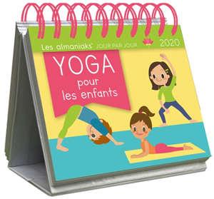Yoga pour les enfants 2020