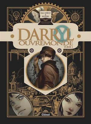 Darryl Ouvremonde. Volume 1