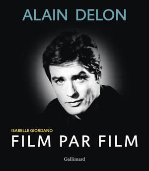 Alain Delon : film par film