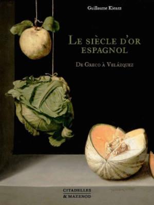 Le siècle d'or espagnol : de Greco à Velazquez