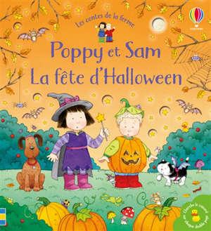 La fête d'Halloween