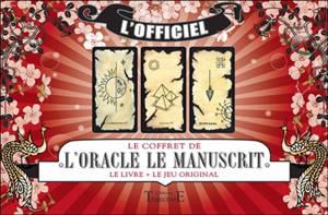 Le coffret de l'oracle Gé : le livre, le jeu original : l'officiel