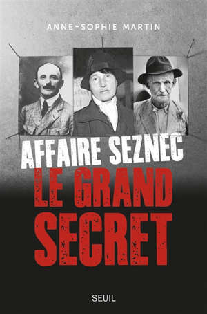 Affaire Seznec : le grand secret
