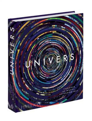 Univers format midi : explorer le monde astronomique