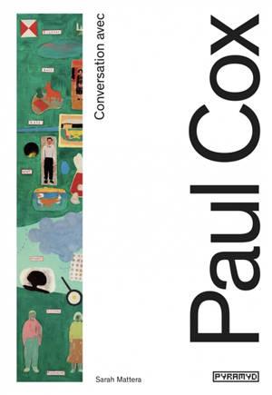 Conversation avec Paul Cox