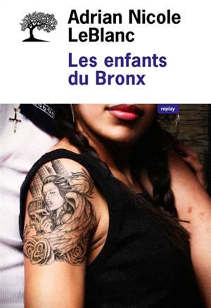 Les enfants du Bronx : dans l'intimité d'une famille portoricaine