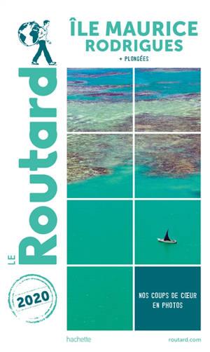 Ile Maurice, Rodrigues : + plongées : 2020