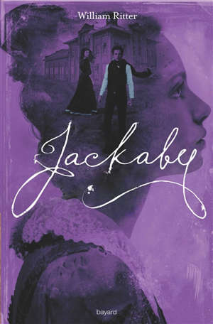 Jackaby. Volume 3