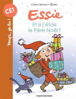 Essie, Et si j'étais le Père Noël ?