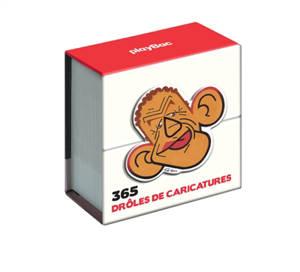 365 drôles de caricatures