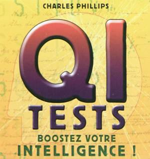 QI tests : boostez votre intelligence !