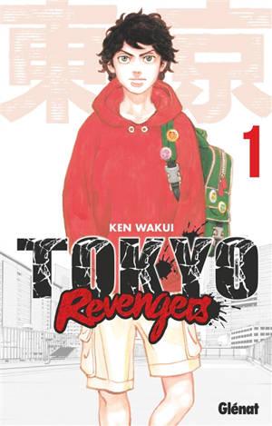 Tokyo revengers. Volume 1