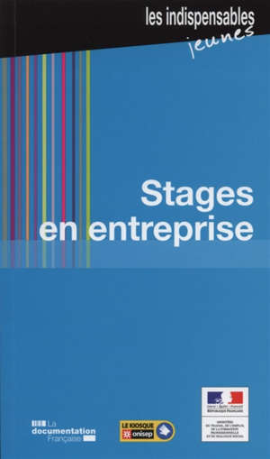 Stages en entreprise