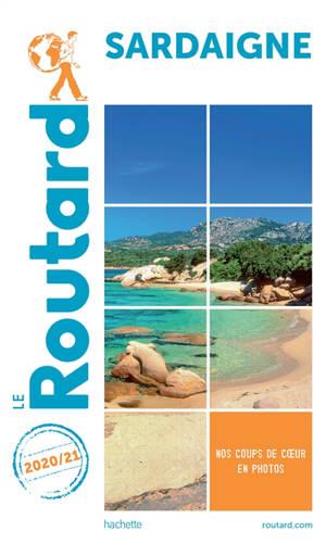 Sardaigne : 2020-2021
