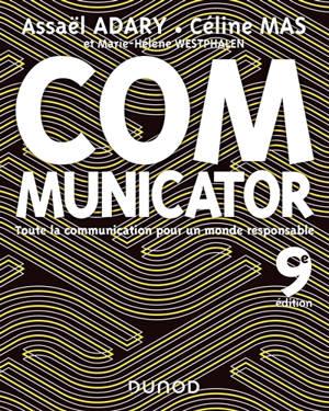 Communicator : toute la communication pour un monde plus responsable