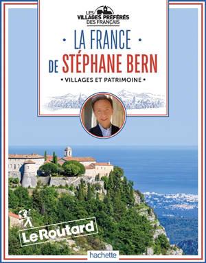 La France de Stéphane Bern : les villages préférés des Français
