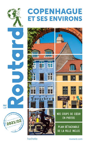 Copenhague et ses environs : 2020-2021