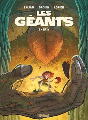 Les géants. Volume 1, Erin