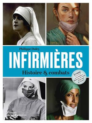 Infirmières : histoire & combats