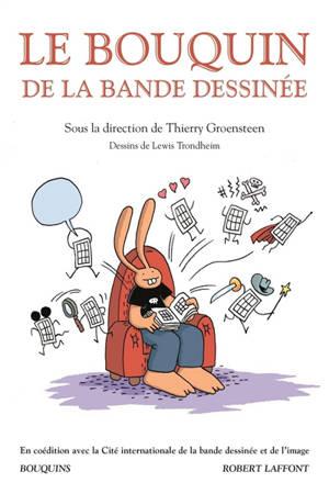 Le bouquin de la bande dessinée : dictionnaire esthétique et thématique