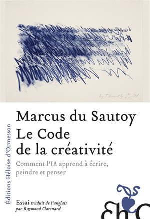 Le code de la créativité : comment l'IA apprend à écrire, peindre et penser