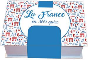 La France en 365 quiz