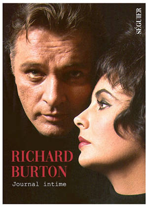 Richard Burton : journal intime