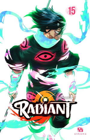 Radiant. Volume 15