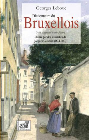 Dictionnaire du bruxellois