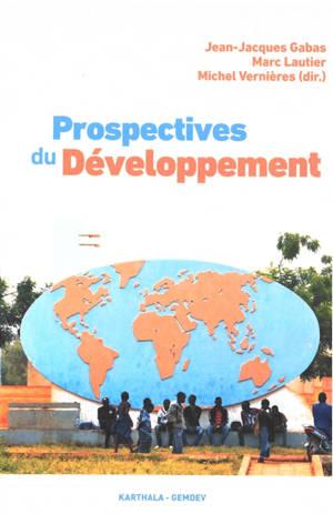 Prospectives du développement