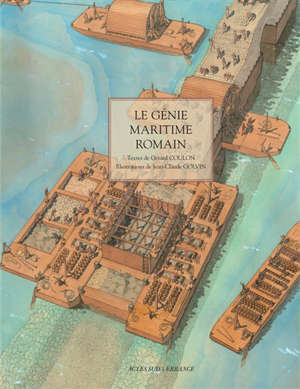 Le génie maritime romain