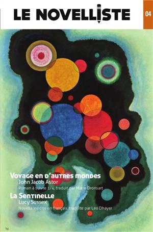 Le novelliste. n° 4