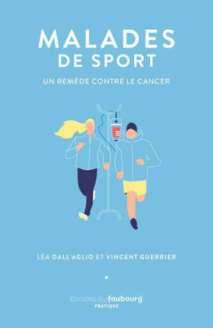 Malades de sport : un remède contre le cancer