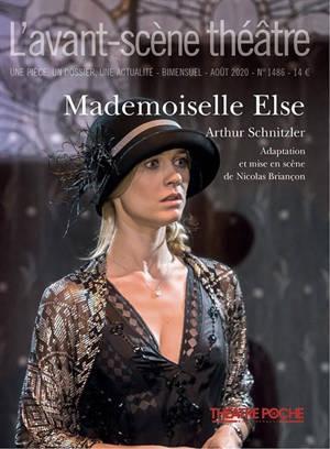 Avant-scène théâtre (L'). n° 1486, Mademoiselle Else
