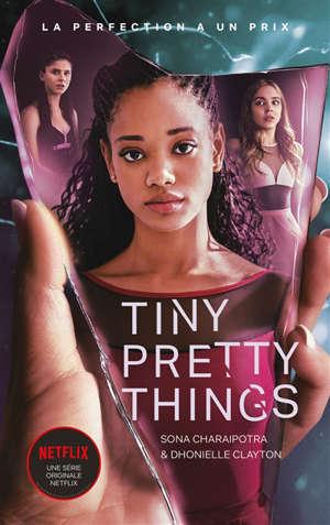 Tiny pretty things. Volume 1