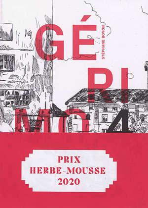 Gérimont. Volume 4, Lachaude
