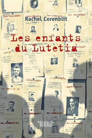 Les enfants du Lutetia
