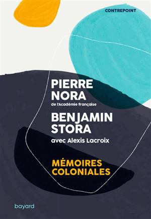 Mémoires coloniales