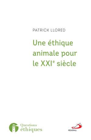 Une éthique animale pour le XXIe siècle : l'héritage franciscain