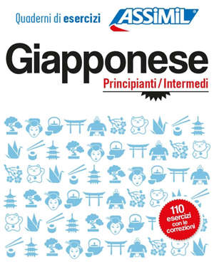 Giapponese : principiati-intermedi