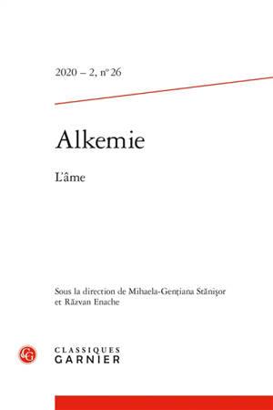 Alkemie. n° 26, L'âme