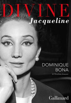 Divine Jacqueline