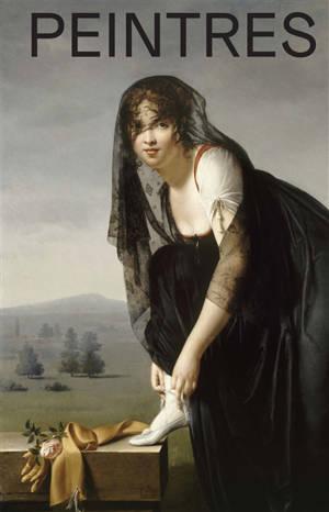 Peintres femmes : naissance d'un combat : 1780-1830