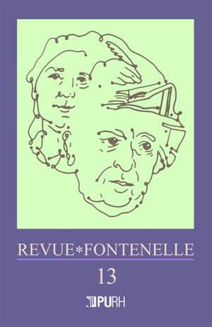Revue Fontenelle. n° 13, Fontenelle et l'opéra : rayonnement et métamorphoses