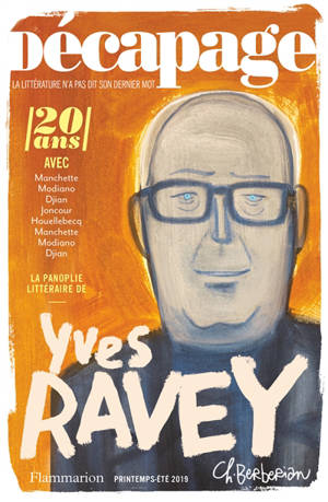 Décapage. n° 63, Yves Ravey